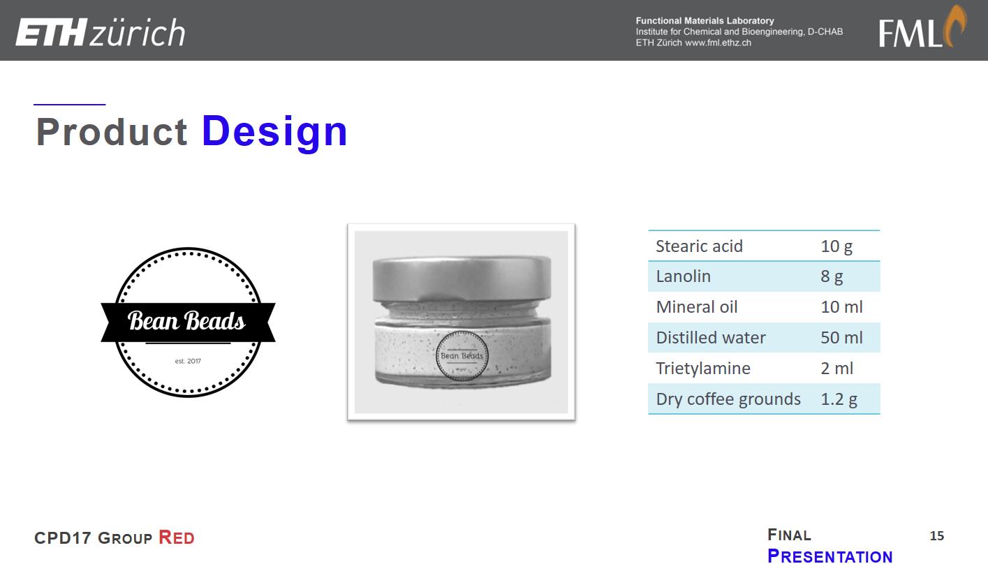 Chemical product design functional materials laboratory eth zurich main content toneelgroepblik Images